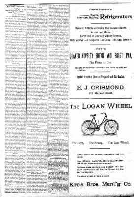 Logansport Pharos-Tribune from Logansport, Indiana on July 26, 1896 · Page 12