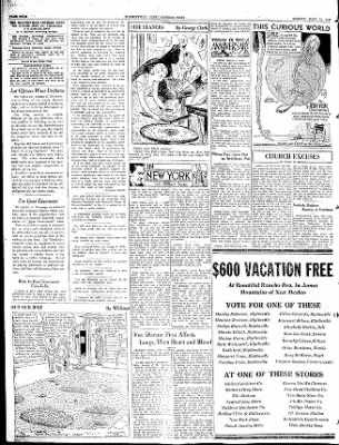 The Courier News from Blytheville, Arkansas on June 15, 1931 · Page 4