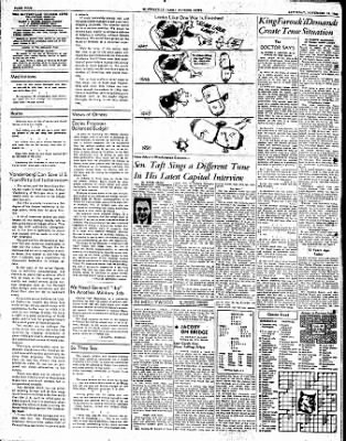 The Courier News from Blytheville, Arkansas on November 18, 1950 · Page 4