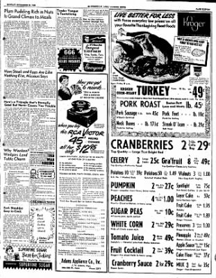 The Courier News from Blytheville, Arkansas on November 20, 1950 · Page 11