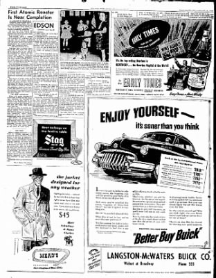 The Courier News from Blytheville, Arkansas on November 22, 1950 · Page 14