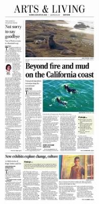 Arizona Daily Sun from Flagstaff, Arizona on January 14, 2018 · B1