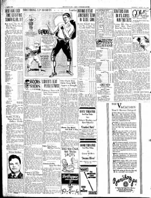 The Courier News from Blytheville, Arkansas on June 15, 1931 · Page 6