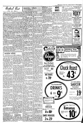 The Courier News from Blytheville, Arkansas on September 10, 1966 · Page 3