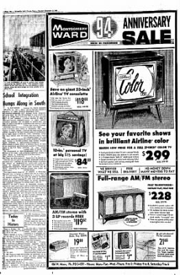 The Courier News from Blytheville, Arkansas on September 13, 1966 · Page 2