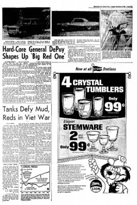 The Courier News from Blytheville, Arkansas on September 13, 1966 · Page 6