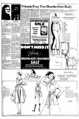 Aiken Standard from Aiken, South Carolina on December 9, 1976 · Page 3
