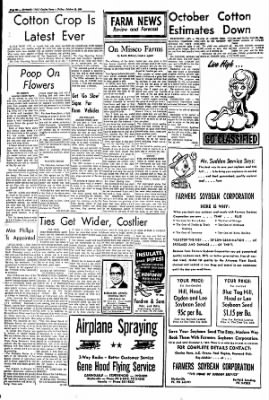 The Courier News from Blytheville, Arkansas on October 14, 1966 · Page 4