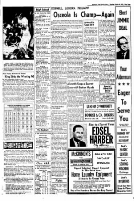 The Courier News from Blytheville, Arkansas on October 29, 1966 · Page 5