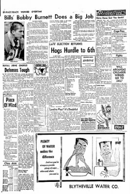 The Courier News from Blytheville, Arkansas on November 8, 1966 · Page 8