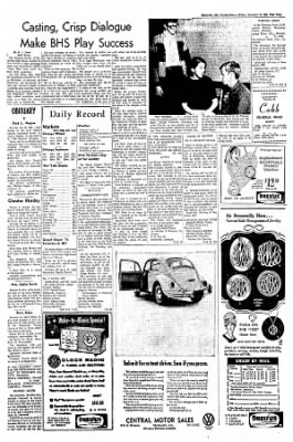 The Courier News from Blytheville, Arkansas on November 18, 1966 · Page 2