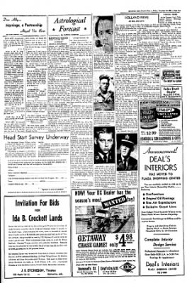 The Courier News from Blytheville, Arkansas on November 18, 1966 · Page 5