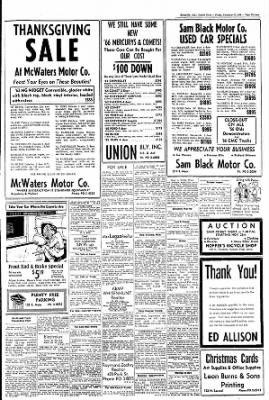 The Courier News from Blytheville, Arkansas on November 18, 1966 · Page 9