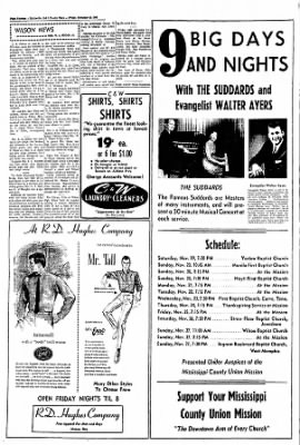The Courier News from Blytheville, Arkansas on November 18, 1966 · Page 10