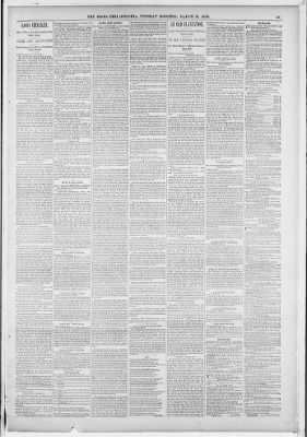 The Times from Philadelphia, Pennsylvania on March 13, 1883 · Page 15