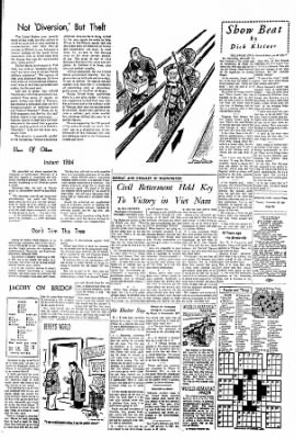 The Courier News from Blytheville, Arkansas on November 29, 1966 · Page 4