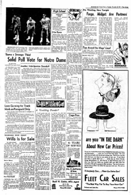 The Courier News from Blytheville, Arkansas on November 29, 1966 · Page 9