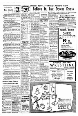 The Courier News from Blytheville, Arkansas on December 5, 1966 · Page 8