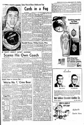 The Courier News from Blytheville, Arkansas on December 5, 1966 · Page 9