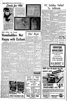 The Courier News from Blytheville, Arkansas on December 10, 1966 · Page 7