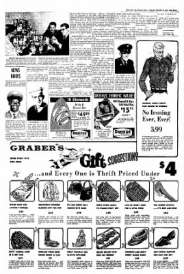 The Courier News from Blytheville, Arkansas on December 20, 1966 · Page 3