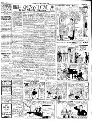 The Courier News from Blytheville, Arkansas on January 15, 1932 · Page 7