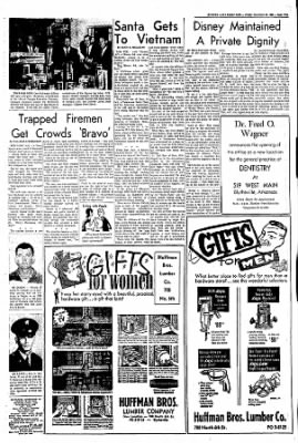 The Courier News from Blytheville, Arkansas on December 23, 1966 · Page 5
