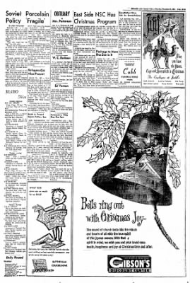 The Courier News from Blytheville, Arkansas on December 24, 1966 · Page 6
