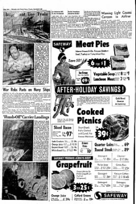 The Courier News from Blytheville, Arkansas on December 27, 1966 · Page 6