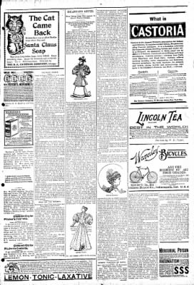 Logansport Pharos-Tribune from Logansport, Indiana on April 7, 1895 · Page 7
