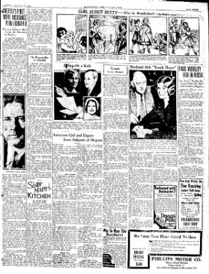 The Courier News from Blytheville, Arkansas on January 25, 1932 · Page 3