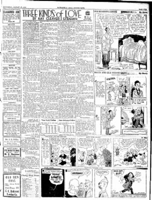 The Courier News from Blytheville, Arkansas on January 27, 1932 · Page 5