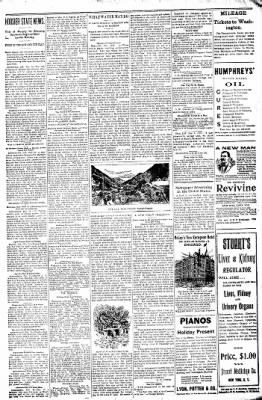 Logansport Pharos-Tribune from Logansport, Indiana on December 24, 1897 · Page 18