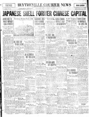The Courier News from ,  on February 1, 1932 · Page 1