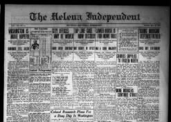 The Helena Independent