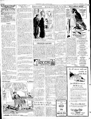 The Courier News from Blytheville, Arkansas on February 4, 1932 · Page 5