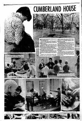 The Courier News from Blytheville, Arkansas on January 10, 1967 · Page 8
