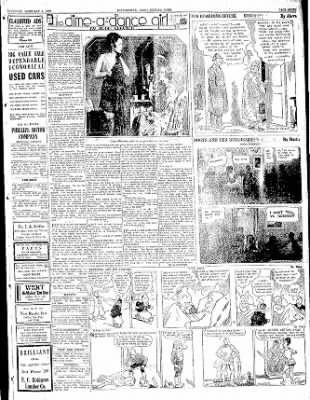 The Courier News from Blytheville, Arkansas on February 6, 1932 · Page 5
