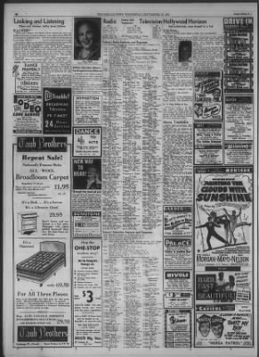 The Herald-News from Passaic, New Jersey on September 19, 1951 · 26