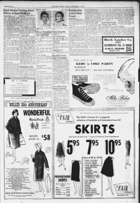 The Herald-News from Passaic, New Jersey on September 11, 1959 · 3