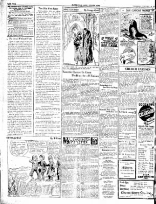 The Courier News from Blytheville, Arkansas on February 11, 1932 · Page 4