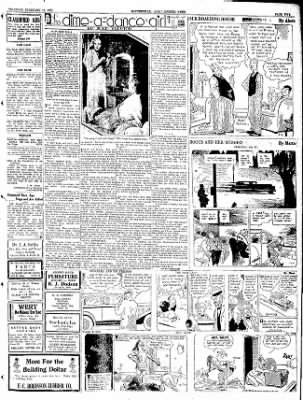 The Courier News from Blytheville, Arkansas on February 11, 1932 · Page 5