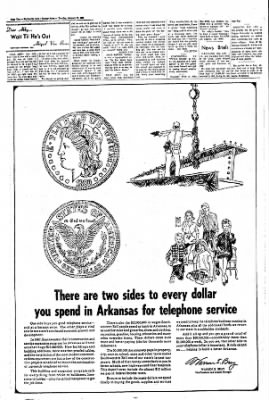 The Courier News from Blytheville, Arkansas on January 17, 1967 · Page 2