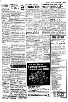 The Courier News from Blytheville, Arkansas on January 17, 1967 · Page 9