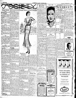 The Courier News from Blytheville, Arkansas on February 16, 1932 · Page 2