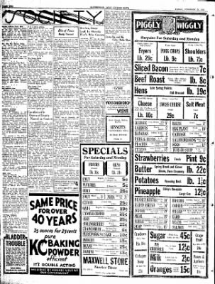 The Courier News from Blytheville, Arkansas on February 26, 1932 · Page 2