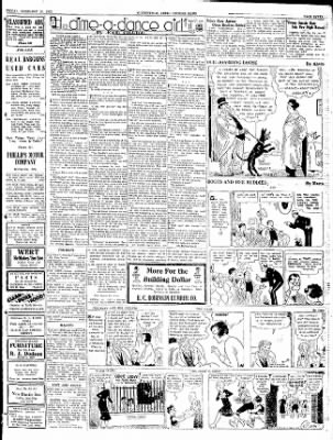 The Courier News from Blytheville, Arkansas on February 26, 1932 · Page 7