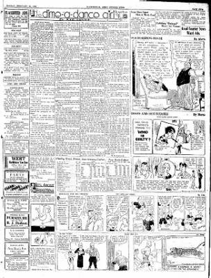 The Courier News from Blytheville, Arkansas on February 29, 1932 · Page 5