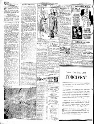 The Courier News from Blytheville, Arkansas on March 1, 1932 · Page 4