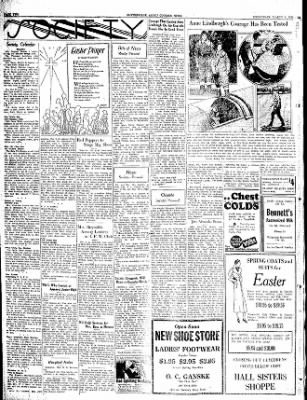 The Courier News from Blytheville, Arkansas on March 9, 1932 · Page 2
